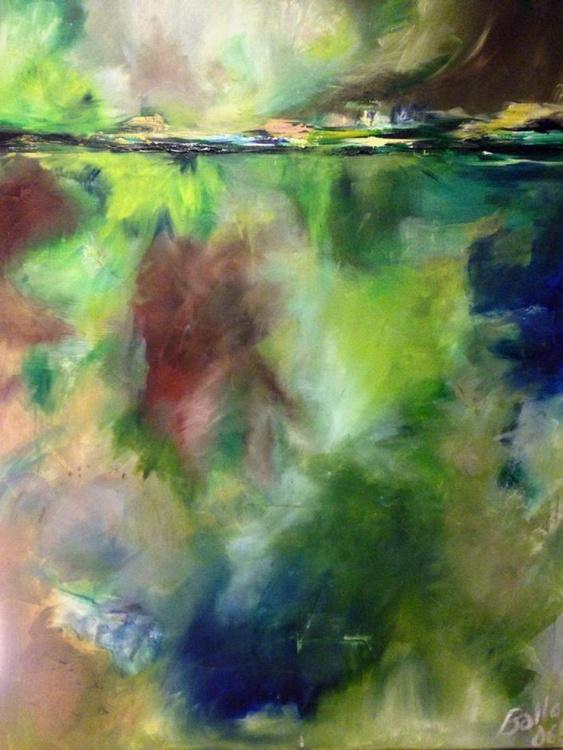 Green Sea - Image 0