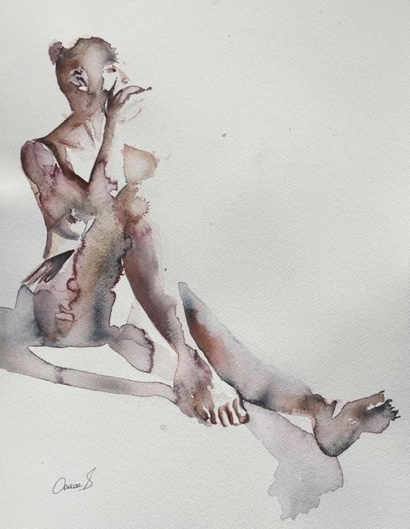 Nude II - Image 0