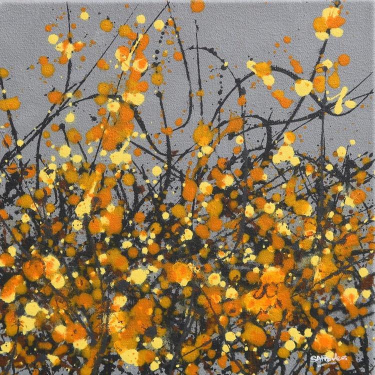 Yellow Blossom - Image 0