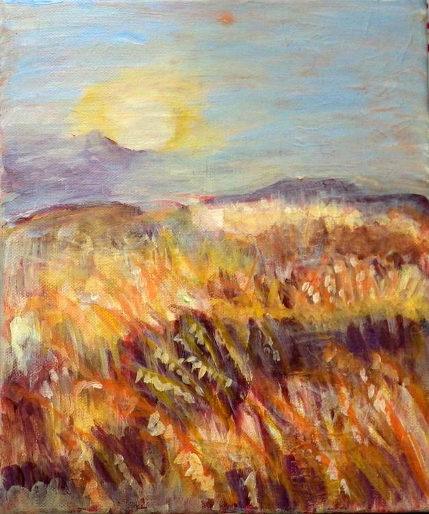 Dream field (2) - Image 0