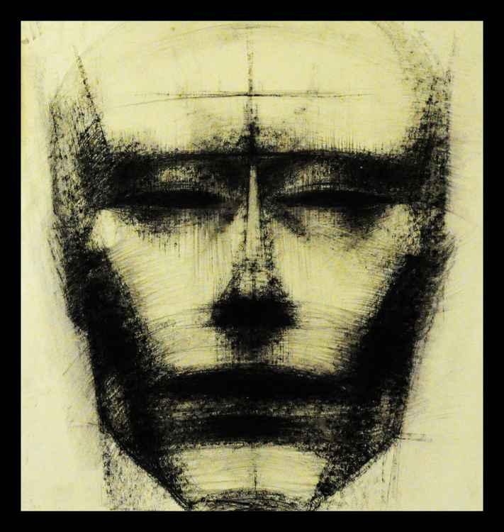 head -