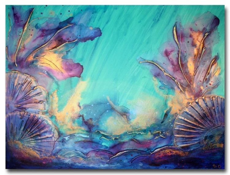 Blue Reef - Image 0