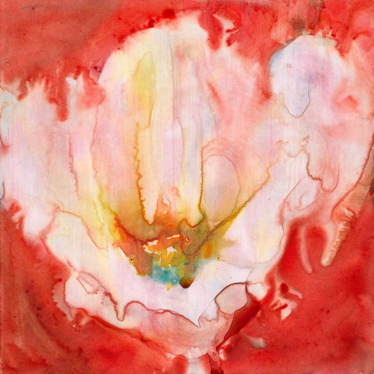 Breathe Original Painting - Image 0