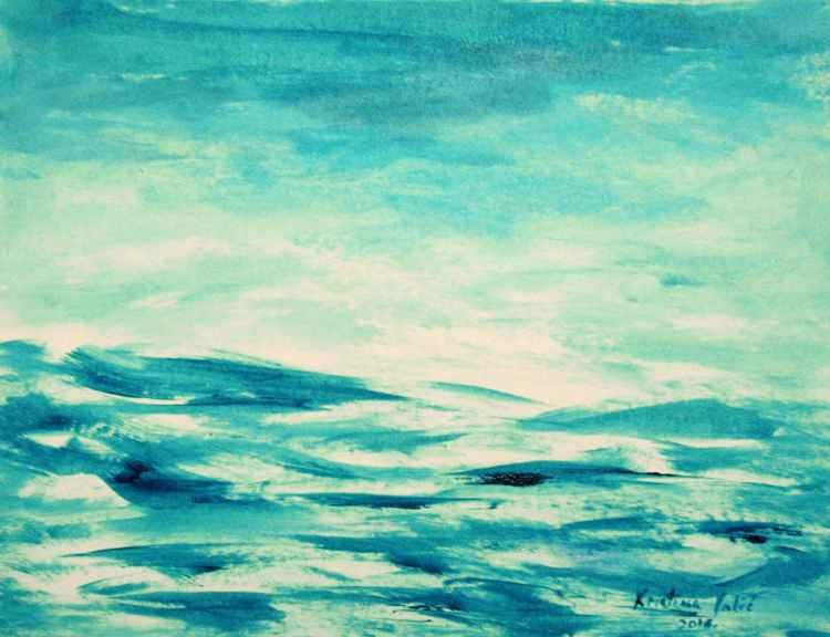 Sea -