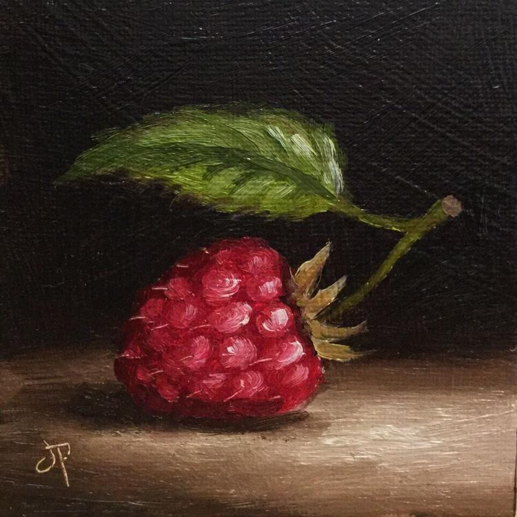 Little Raspberry 2 - Image 0