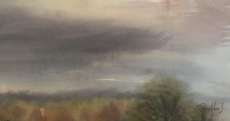 """""""Redlands"""" - Image 0"""