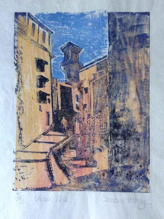 Vieux Nice -