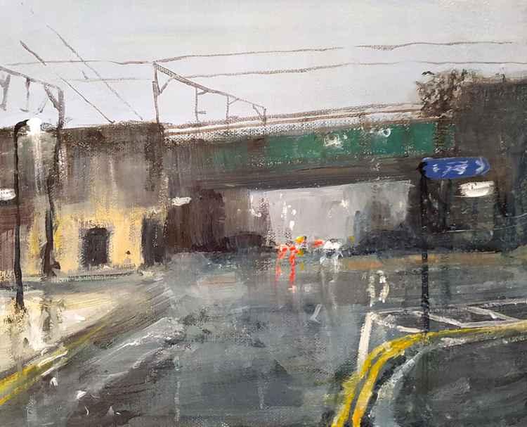 Urban Mist No.2