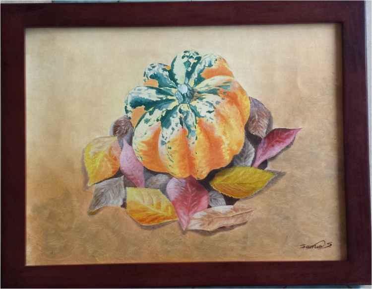 Fall Harvest -