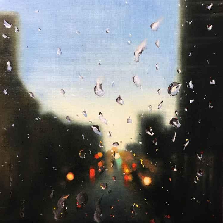 City Downpour