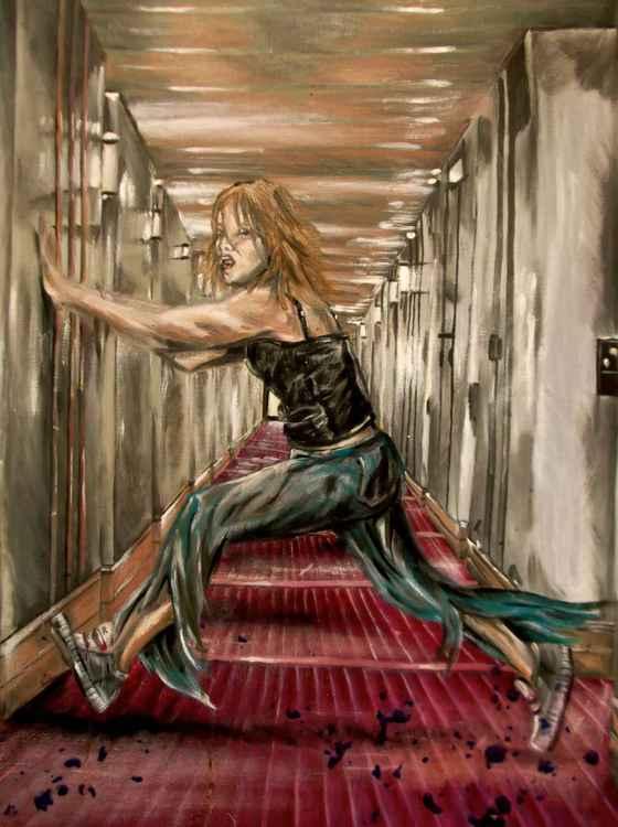 Corridors -