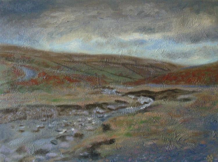 Teesdale moors 2 - Image 0
