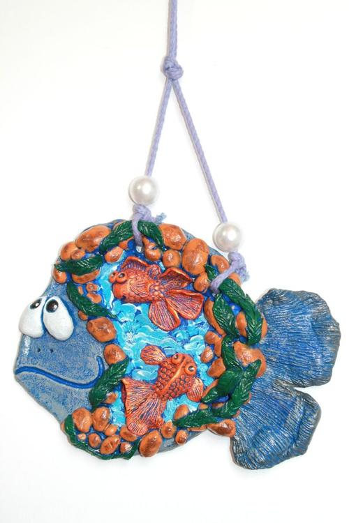 """Panel """"Goldfish"""" - Image 0"""
