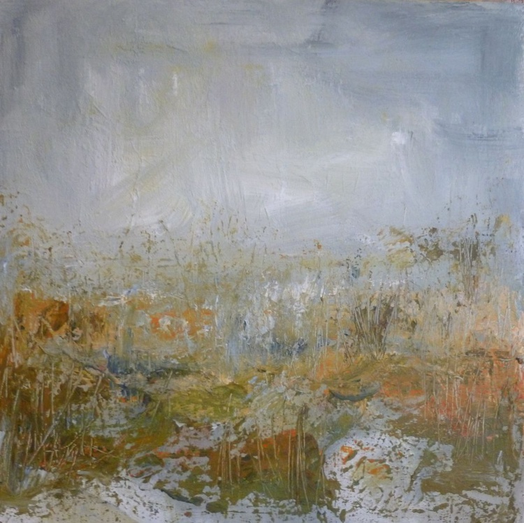 Across The Marshes - Image 0