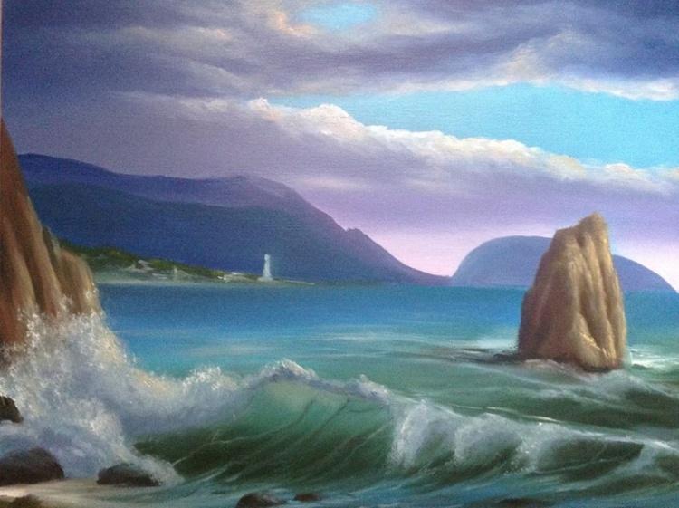 The Black sea - Image 0