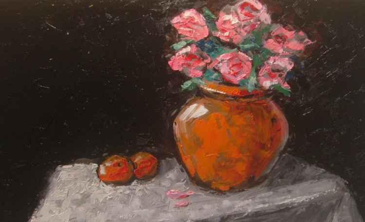 The Rosebowl -