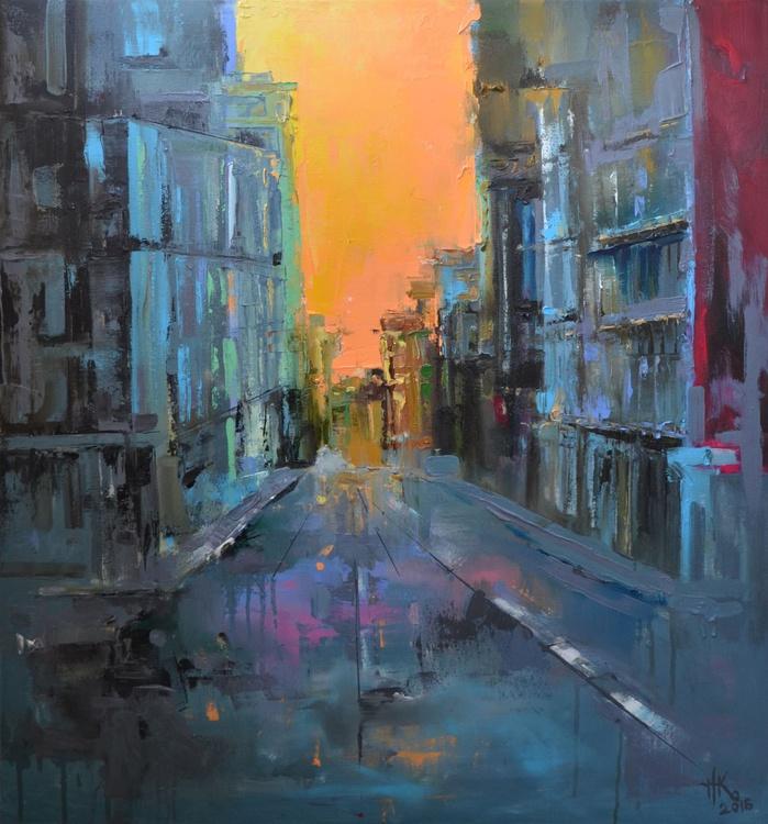 Old street. Great memories. - Image 0