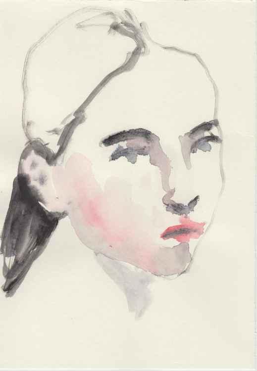 Female Portrait 300516/9 -