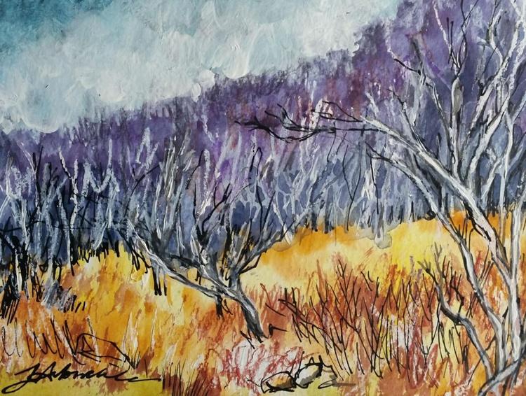 Highland Birchwoods - Image 0
