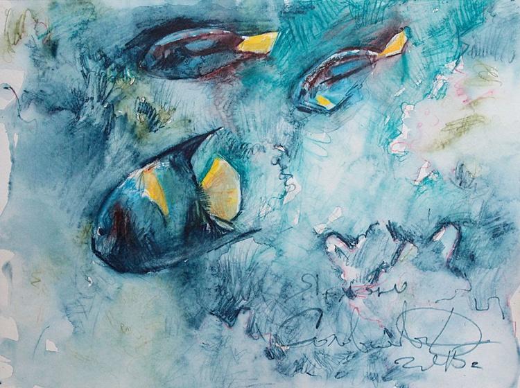 Aquarium #1 - Image 0