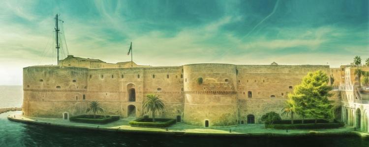 Castello Aragonese - Image 0