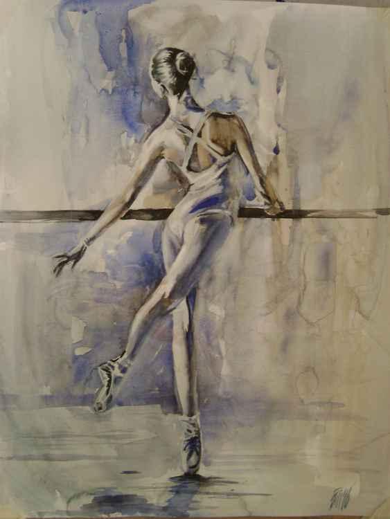 Ballerina 39 -