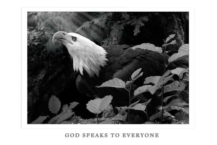 God Speaks to Everyone - Image 0