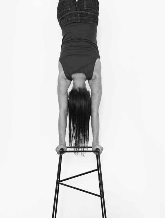 Handstand -