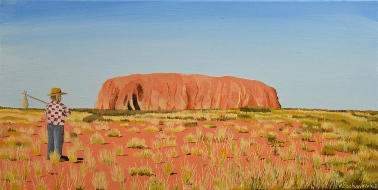 Ayers Rock (Uluru) - Image 0