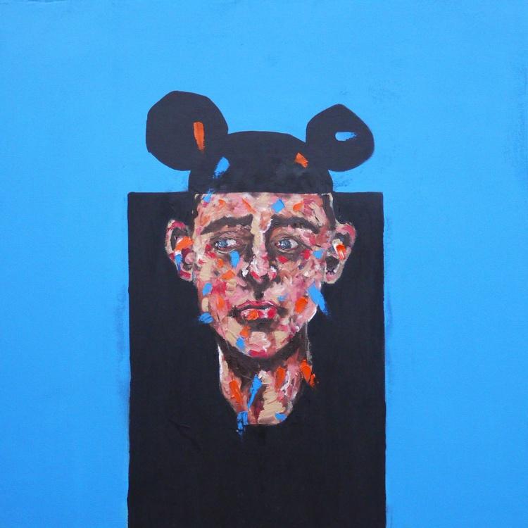 Boy at Disneyland - Image 0