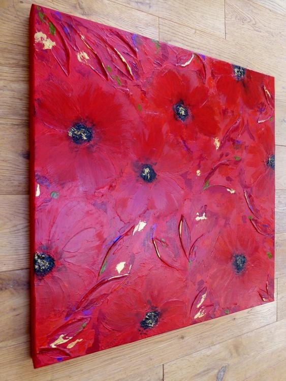 Wild Poppies 3 - Image 0