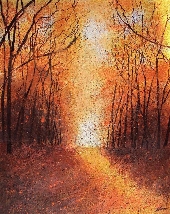 Rich colours of Autumn - Image 0