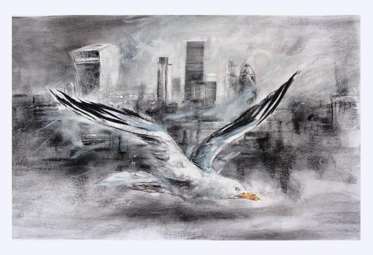 Gull, The City - Image 0