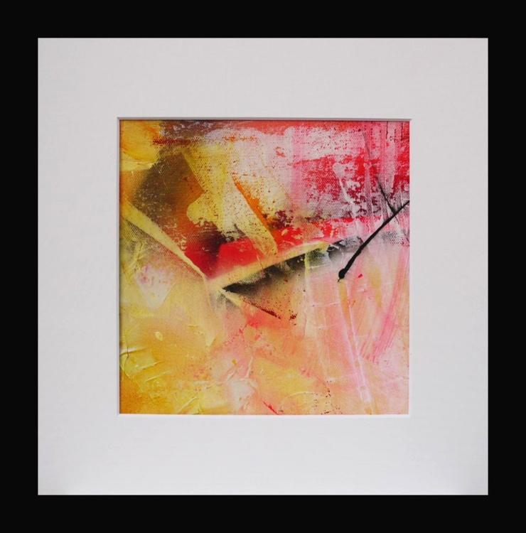 Small Abstract | Work No. KF2014.01 - Image 0