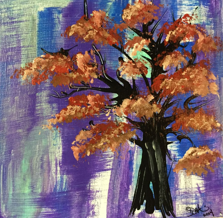 Tree Series #2 - Image 0