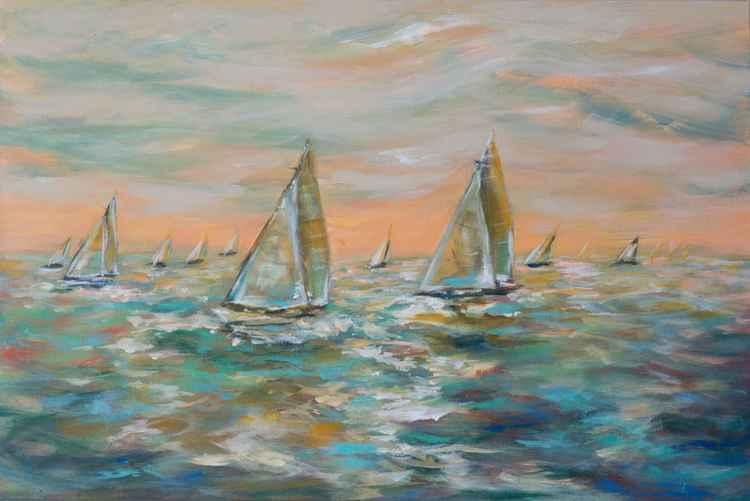 Ocean Regatta -