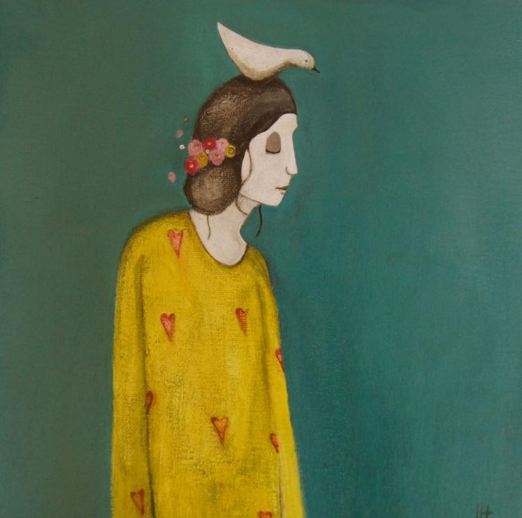 Doris and the Bird.., - Image 0