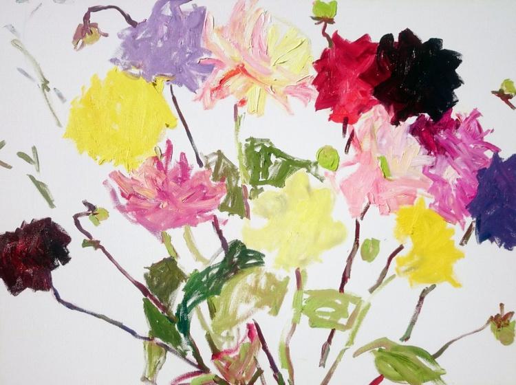 Joy of colours. - Image 0