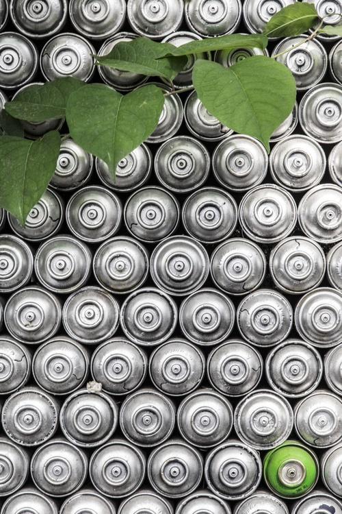 Spray Wall - Image 0