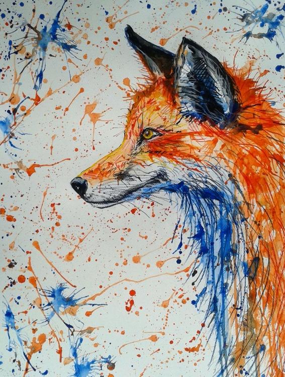 """Mrs.Fox"" - Image 0"