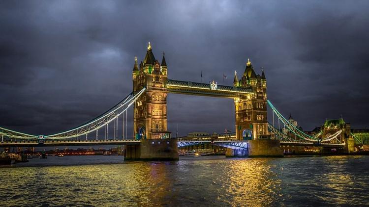 Tower Bridge, London  - Limited Edition Print - Image 0