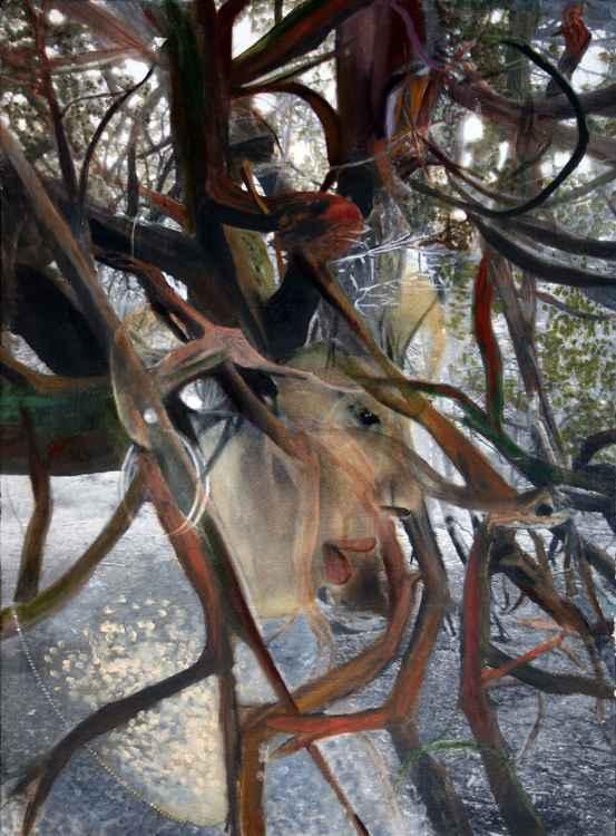 Symbiont Ilaria Yew -