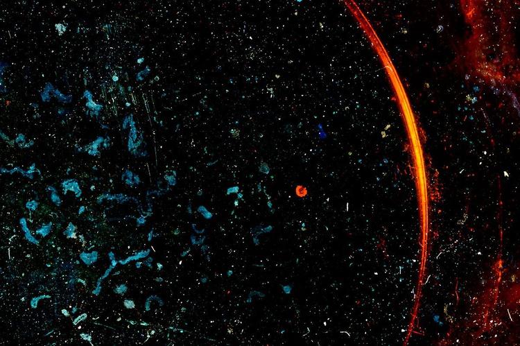 Deep space / Infinity #5 - Image 0