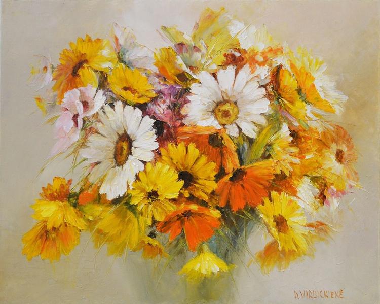 Romantic Bouquet - Image 0
