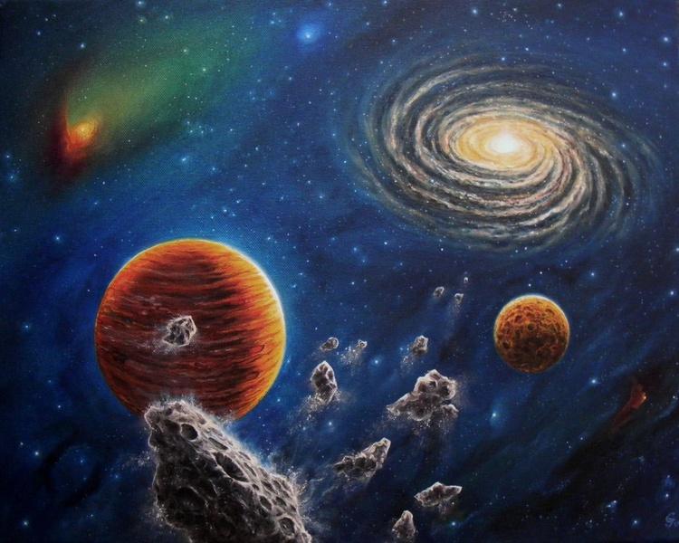 Andromeda - Image 0