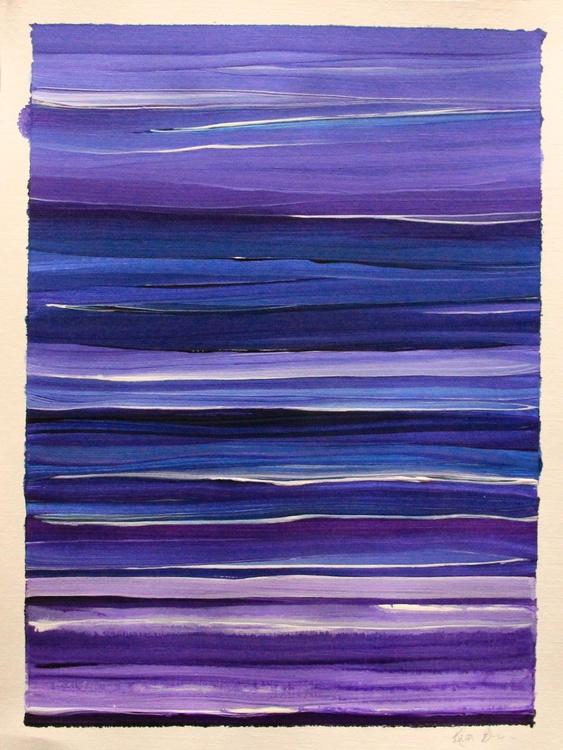 Violet (The Meditative Line Series) - Image 0