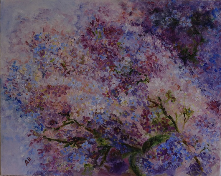 Tenderness lilac - Image 0
