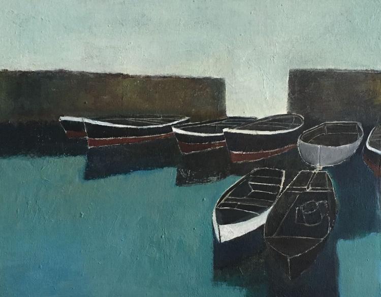 Harbour Composition - Image 0