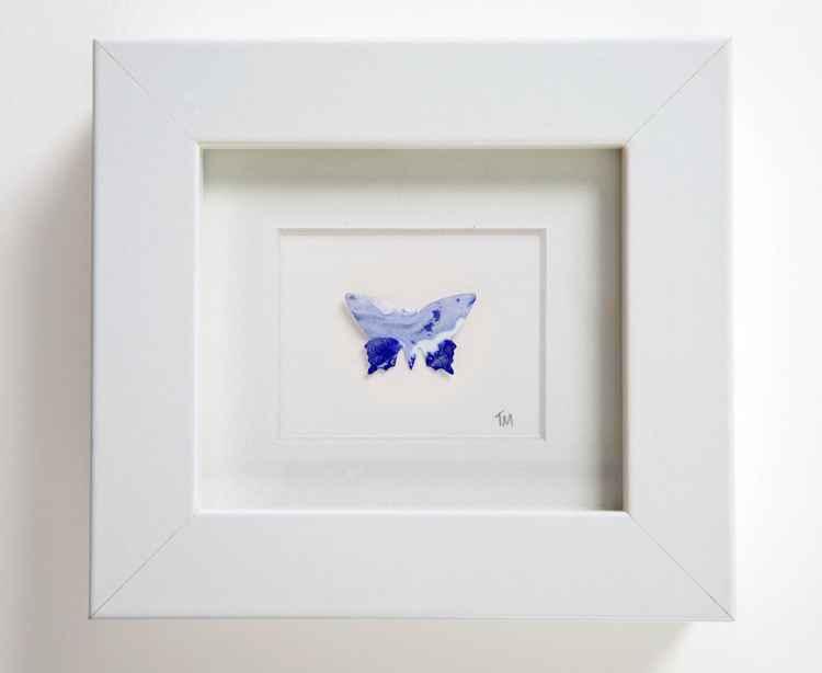 Single Butterfly No 16