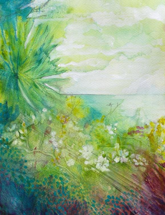 Summer Coast - Image 0